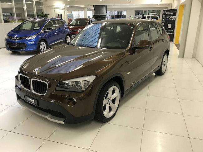 suv BMW X1 E84 25i xDrive