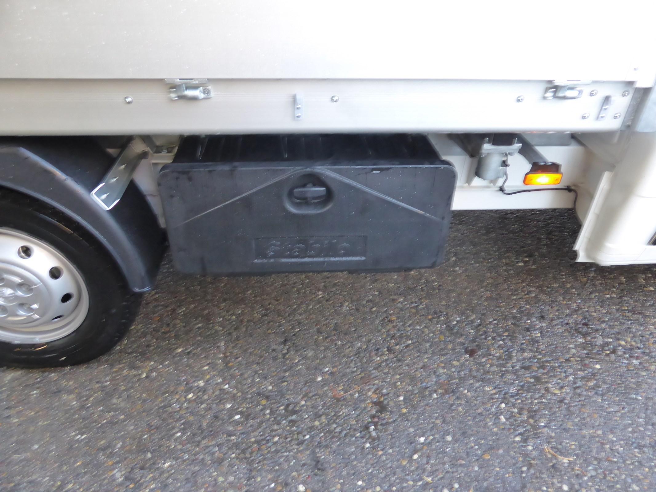 pickup Peugeot Boxer 2.2 HDI 435 Pro L4 DK