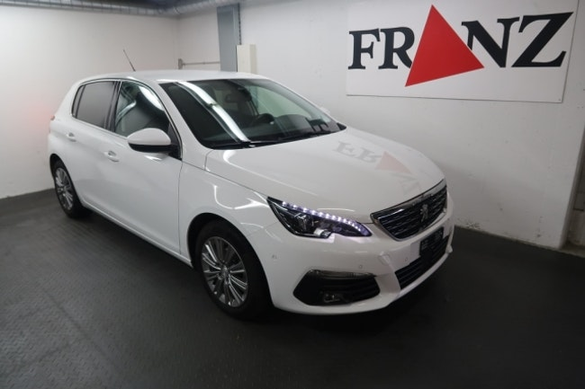 saloon Peugeot 308 1.2 Pure Tech Allure