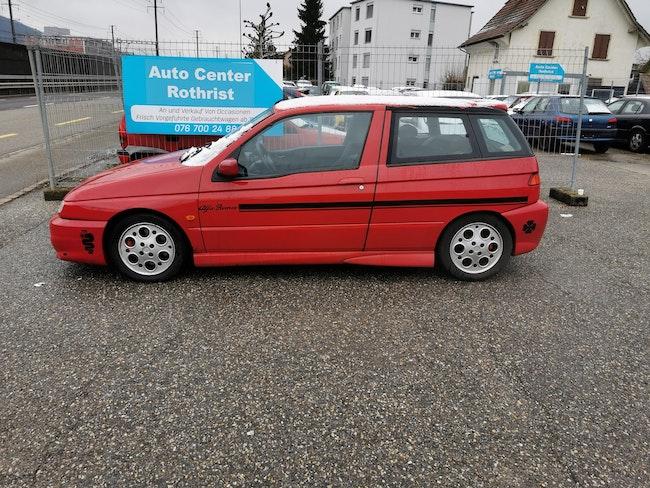 Alfa Romeo 145 2.0 TS 16V Kit Sport 220'000 km 2'200 CHF - kaufen auf carforyou.ch - 1