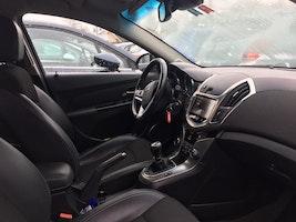 Chevrolet Cruze Station Wagon 1.4T LT 198'000 km CHF3'500 - kaufen auf carforyou.ch - 2
