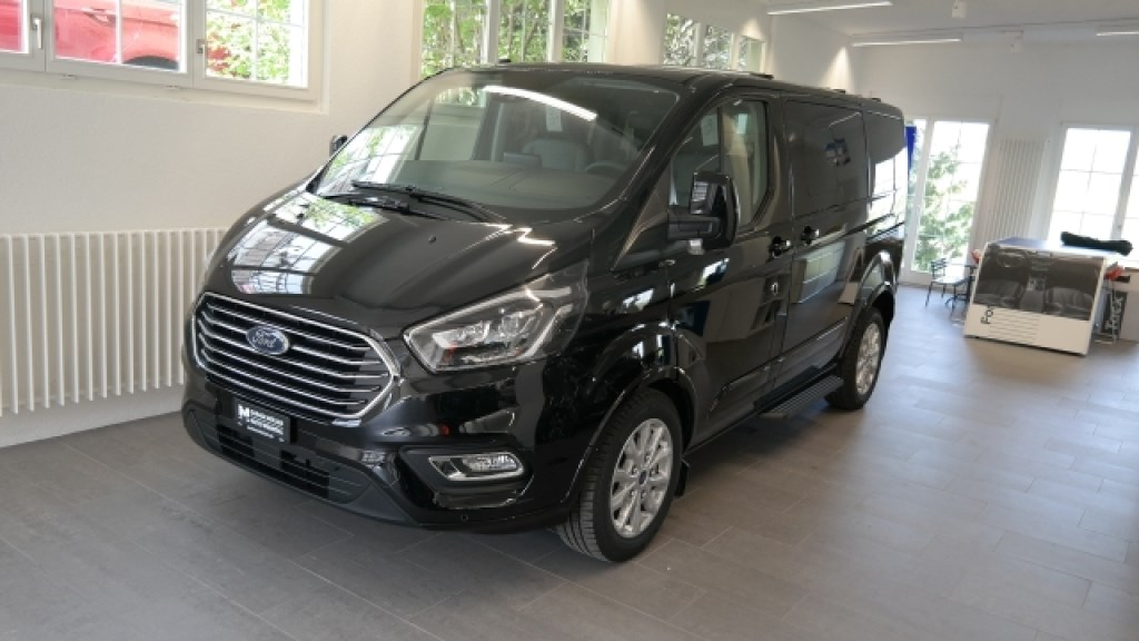 bus Ford Tourneo CUSTOM Tourneo Cust 320 L1 Tit A