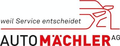 Auto Mächler AG logo
