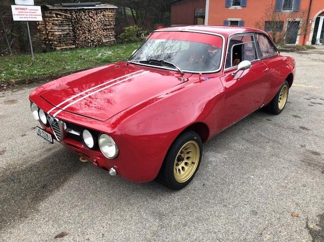 Alfa Romeo 1750 GTAM 20'000 km 120'000 CHF - kaufen auf carforyou.ch - 1