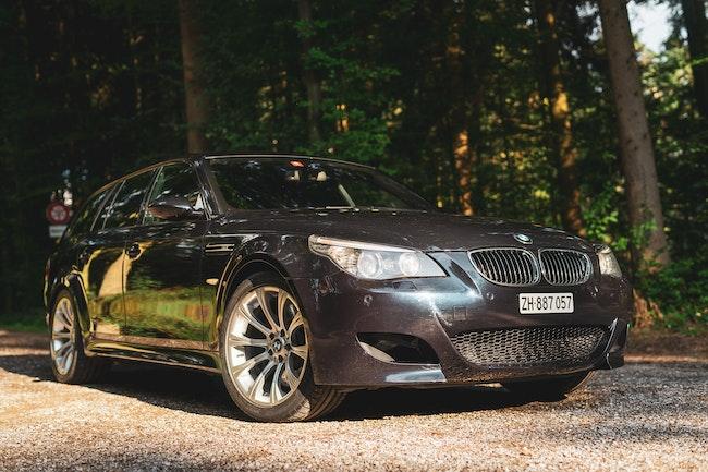 estate BMW 5er M5 Touring