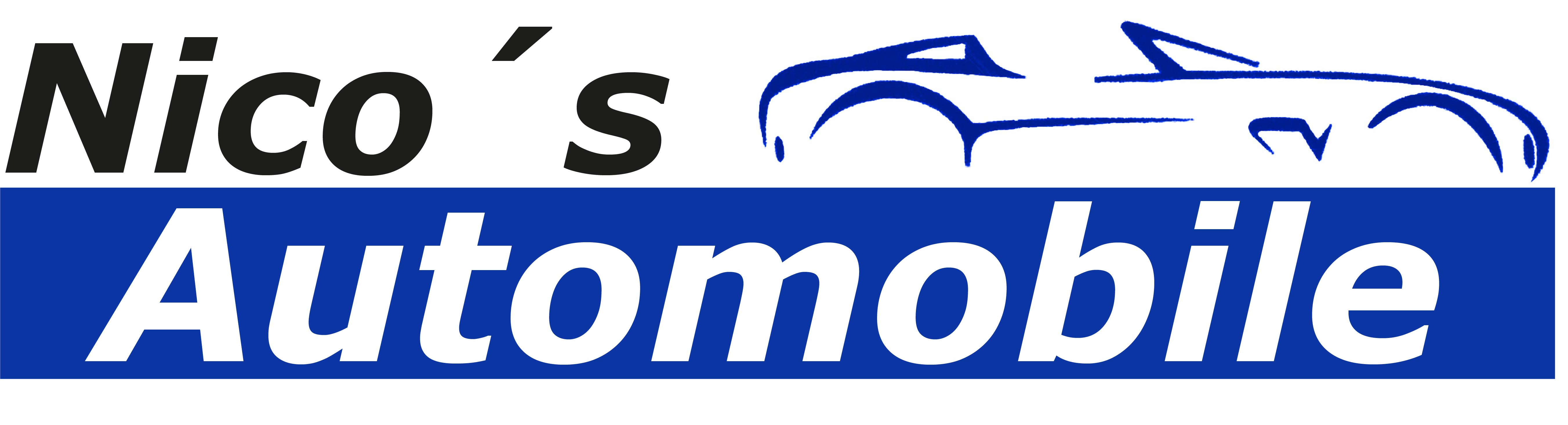 Nico's Automobile logo
