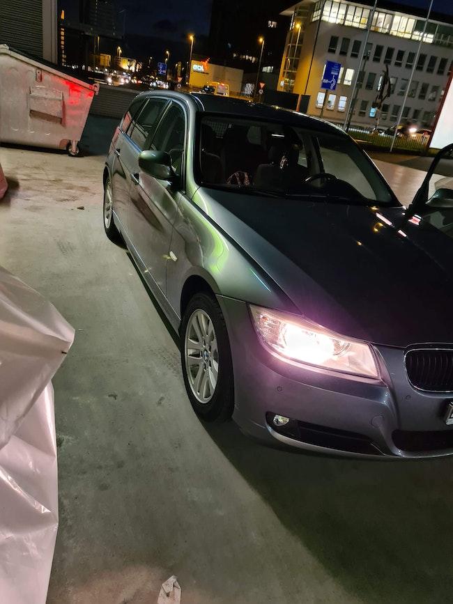BMW other 169'000 km CHF8'000 - acquistare su carforyou.ch - 1