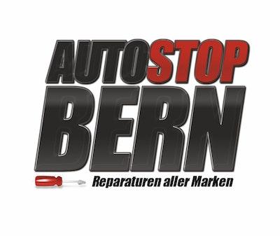 Autostop Bern logo