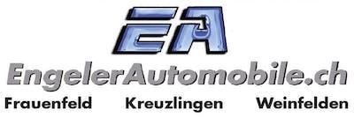 Engeler Automobile AG Kreuzlingen logo