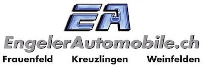 Garage Engeler AG, Frauenfeld logo