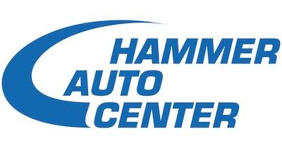 Hammer Auto Center AG, Emmenbrücke logo