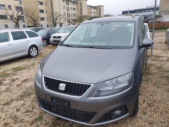 SEAT Alhambra 1.4 TSI Reference Eco DSG 160'000 km CHF6'500 - buy on carforyou.ch - 1