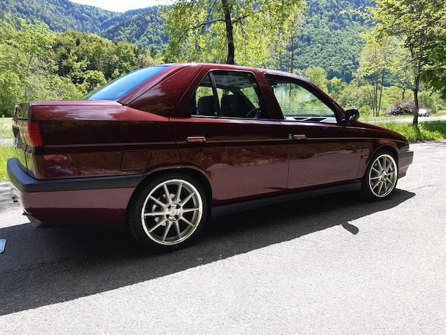Alfa Romeo 155 2.0 Twin Spark 130'000 km CHF8'800 - acquistare su carforyou.ch - 1