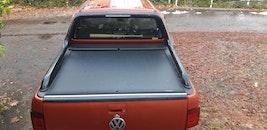 VW Amarok Canyon 50'000 km 27'000 CHF - acquistare su carforyou.ch - 2