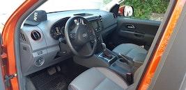 VW Amarok Canyon 50'000 km 27'000 CHF - acquistare su carforyou.ch - 3