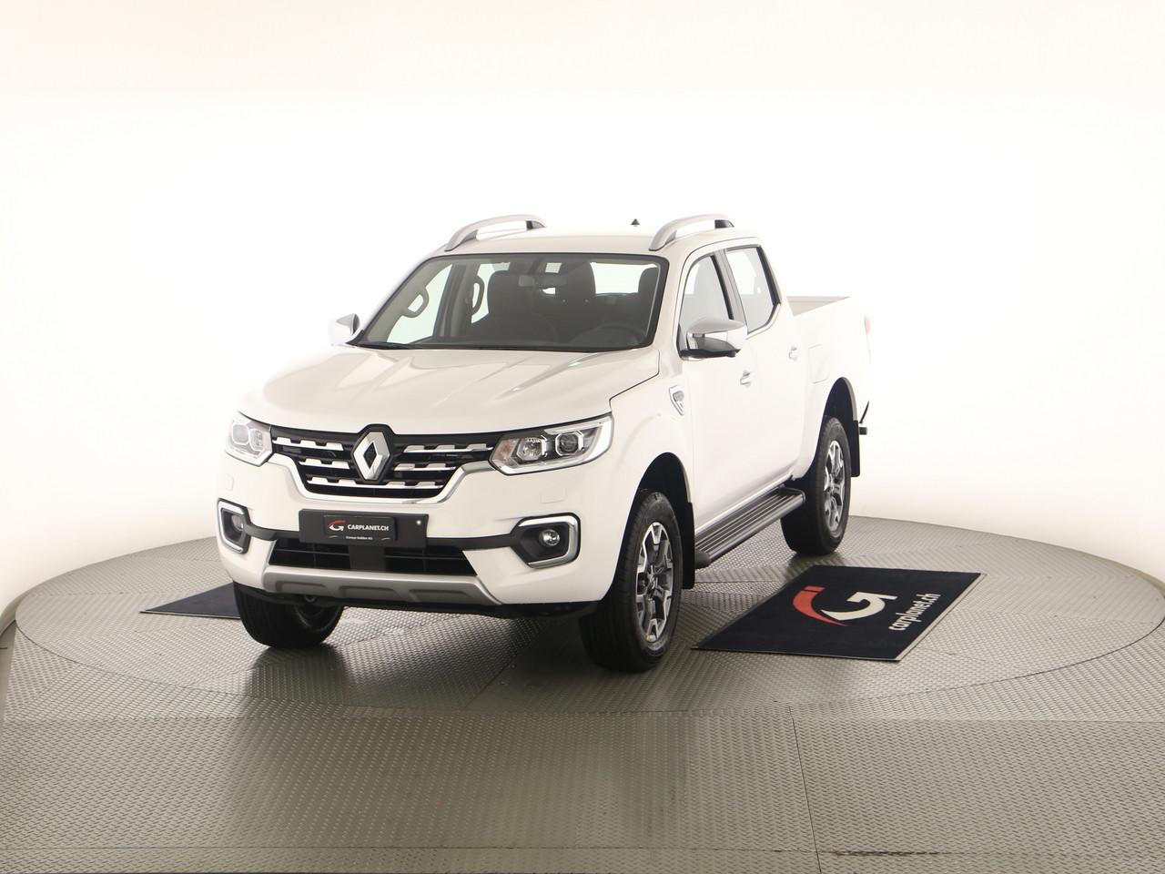 pickup Renault Alaskan Pick-up Zen 2.3 dCi 190