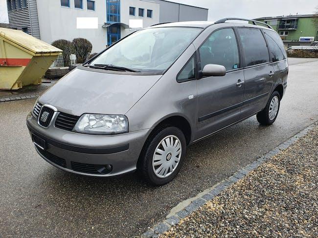 SEAT Alhambra 1.9 TDI Advantage 324'800 km CHF2'200 - buy on carforyou.ch - 1
