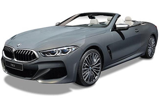 cabriolet BMW 8er 840i xDrive Cabriolet