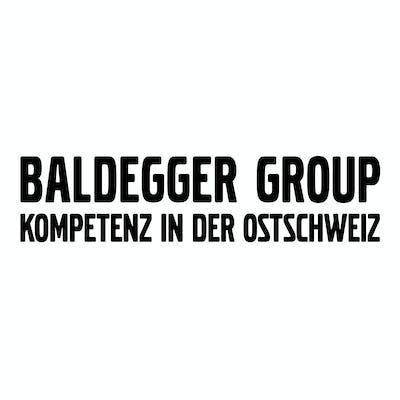 Baldegger Automobile AG Wil logo