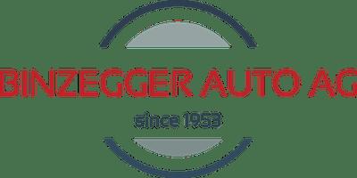 Binzegger Auto AG logo