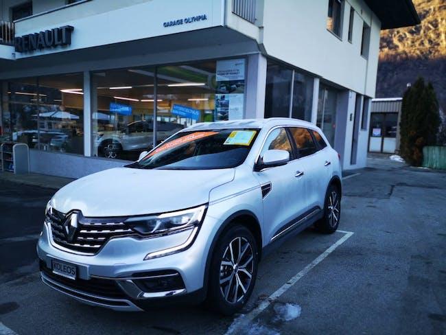 Renault Koleos 2.0 Blue dCi Intens X-Tro. 4WD 50 km CHF46'700 - buy on carforyou.ch - 1