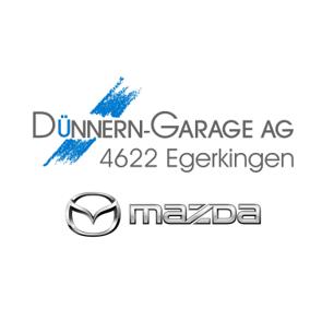Dünnern Garage AG logo