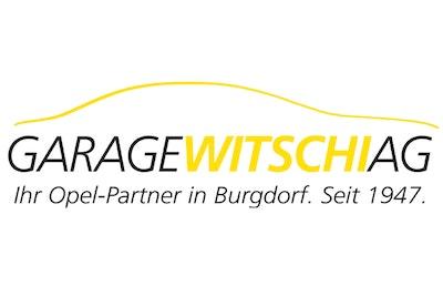 Garage Witschi AG logo