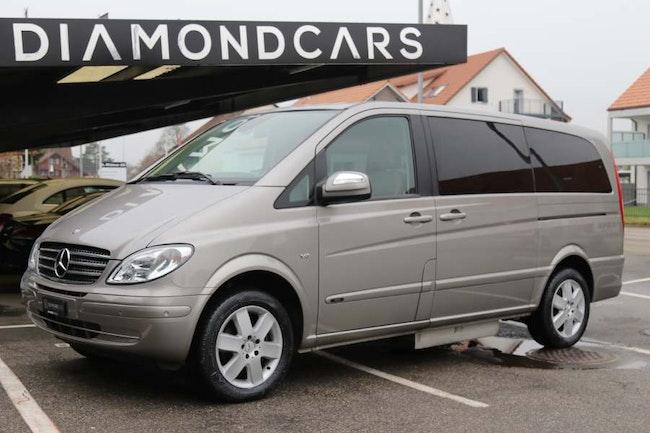 van Mercedes-Benz Viano 3.0 V6 CDI Rollstuhl Lift