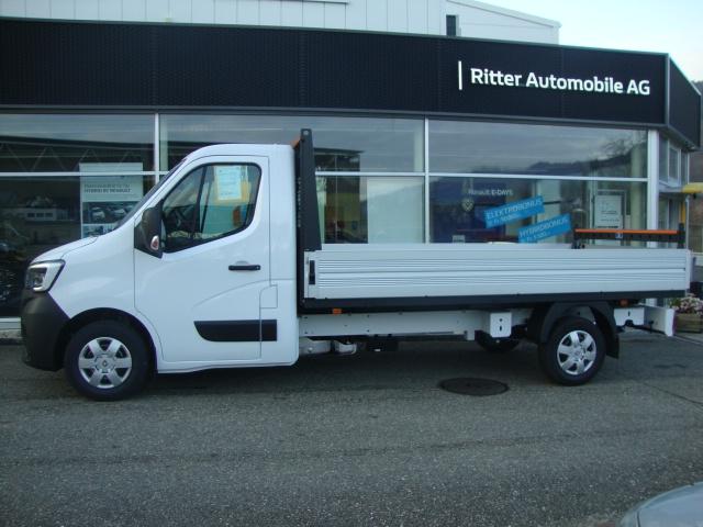 pickup Renault Master Pup 3.5t L3H1 2.3 dCi 150 TT