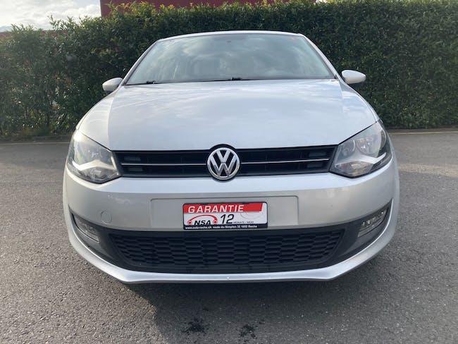 VW Polo 1.2 12V Trendline 149'080 km CHF5'900 - buy on carforyou.ch - 1