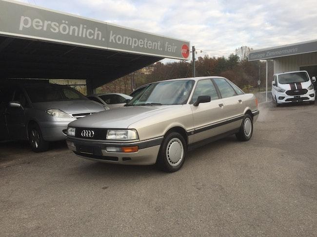 Audi 90 2.3 E 252'000 km 7'900 CHF - kaufen auf carforyou.ch - 1