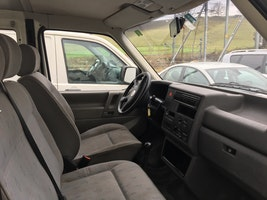 VW T4 Kombi 3320 Sw.Profi 2.5  195'000 km 3'000 CHF - buy on carforyou.ch - 3