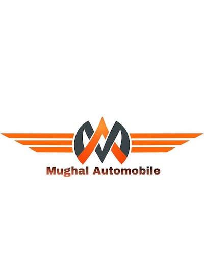 Mughal Automobile logo