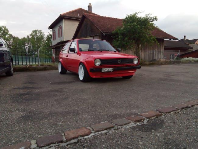 """VW Polo GT Coupé """"VW Motorsport"""" 200'000 km CHF7'000 - buy on carforyou.ch - 1"""