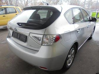 Subaru Impreza Wagon 1.5 R Swiss 200'000 km CHF3'990 - acquistare su carforyou.ch - 2