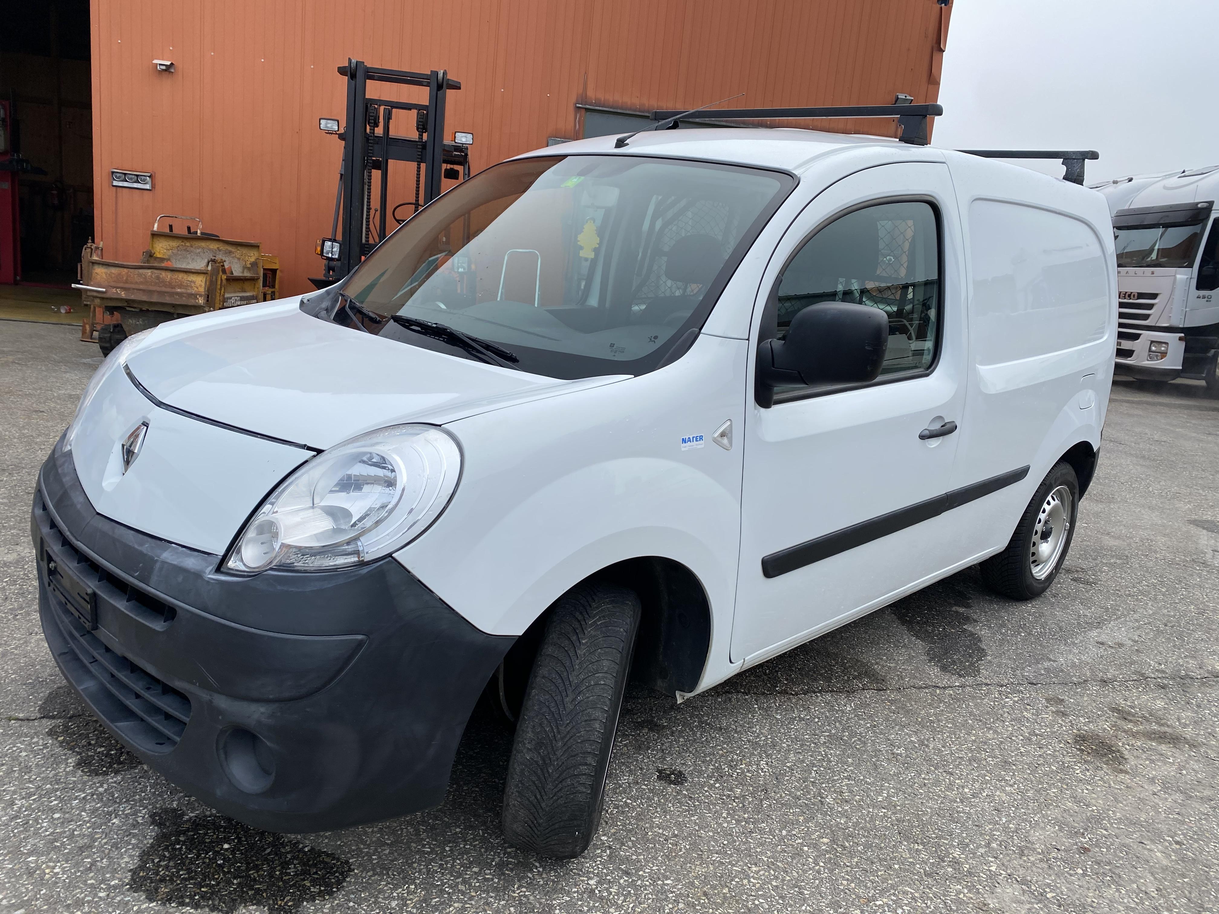 pickup Renault Kangoo Express 1.6 16V 105 Business