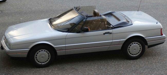 Cadillac Allanté Convertible / Hard-Top 110'976 km 8'750 CHF - acquistare su carforyou.ch - 1