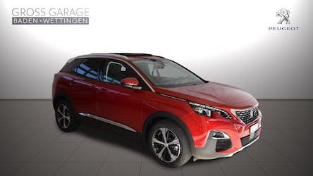 Peugeot 3008 1.2 PureTech Allure 3008 9'771 km CHF38'990 - acheter sur carforyou.ch - 2