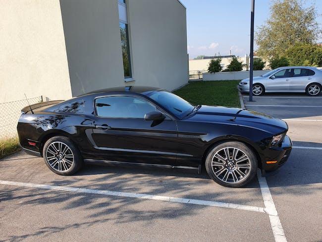 Ford USA Mustang Coupé 4.0 V6 Premium 137'634 km CHF17'000 - kaufen auf carforyou.ch - 1
