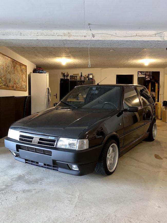 saloon Fiat Uno 1.4 i.e. Turbo
