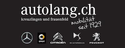 Auto Lang AG, Kreuzlingen logo