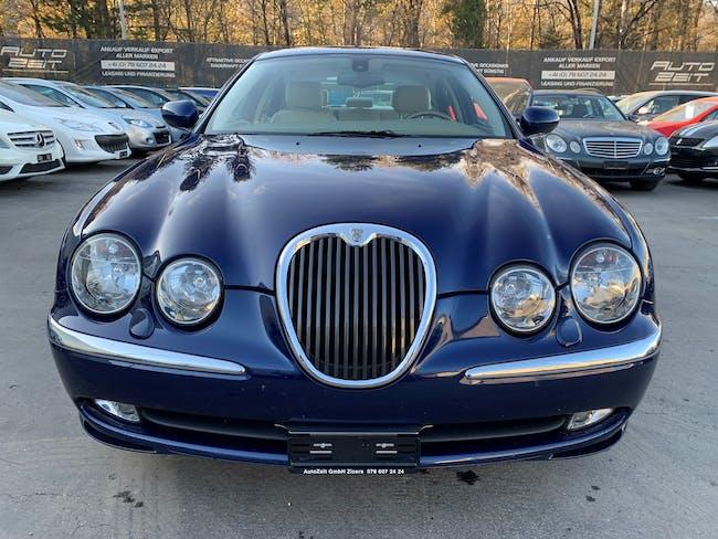 Jaguar S-Type 3.0 V6 Executive 135'600 km CHF6'900 - acheter sur carforyou.ch - 1