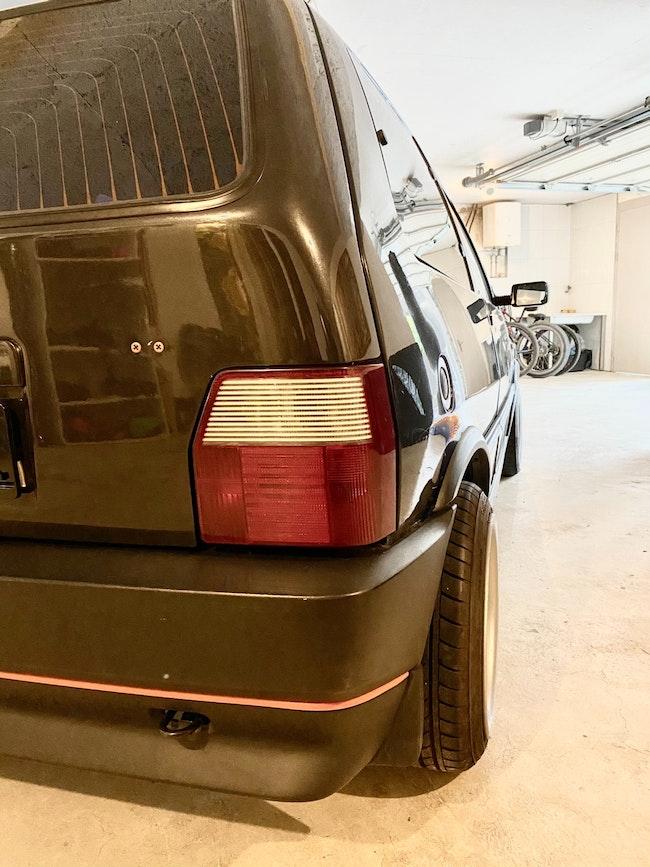 Fiat Uno 1.4 i.e. Turbo 143'811 km CHF7'999 - acheter sur carforyou.ch - 1