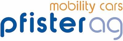 Mobility Cars Pfister AG logo