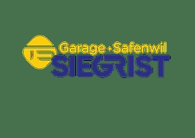 TS Garage Siegrist AG logo