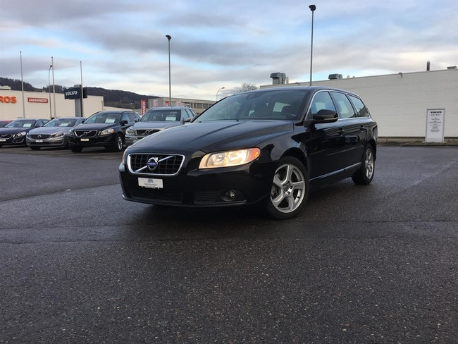 estate Volvo V70 2.0 D4 Kinetic S/S