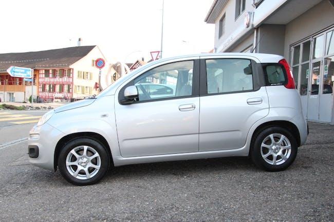 Fiat Panda 0.9 T TwinAir Easy S/S Dual. 78'500 km CHF9'800 - buy on carforyou.ch - 1