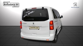 Peugeot Traveller e Bus. VIP Stand Traveller 49 km CHF57'280 - acquistare su carforyou.ch - 3