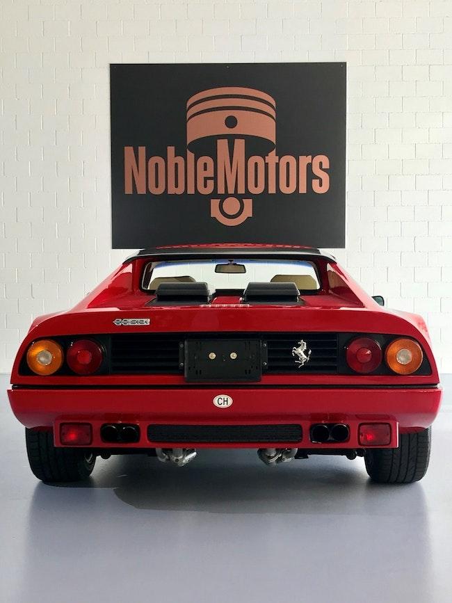 Ferrari F1 02 BBi 57'800 km CHF274'900 - acheter sur carforyou.ch - 1