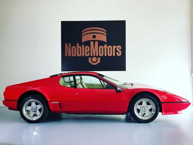 Ferrari F1 02 BBi 57'800 km CHF274'900 - acquistare su carforyou.ch - 1